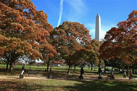 in color washington dc washington dc awash in colors of fall zimbio