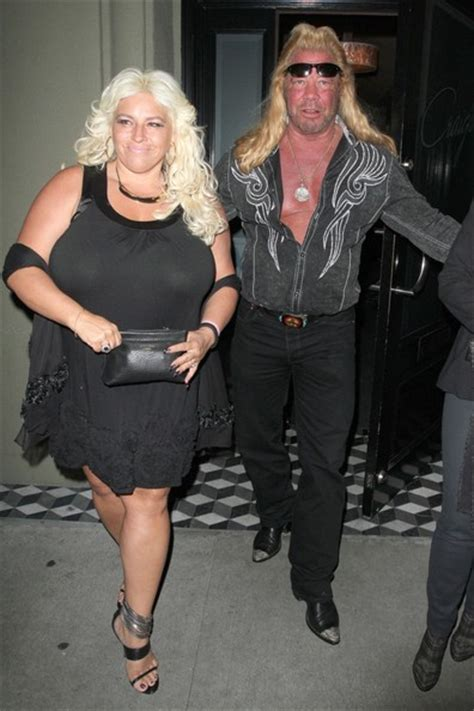 are and beth divorce is duane chapman and beth smith divorcing
