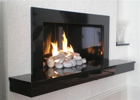 Bespoke Fireplaces by Bespoke Fireplaces
