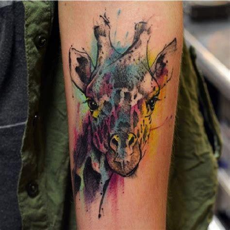 panda elephant tattoo 25 best ideas about giraffe tattoos on pinterest small