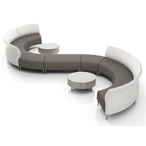 Lounge Tables by Krug Zola Modular Lounge Furniture Atwork Office Furniture