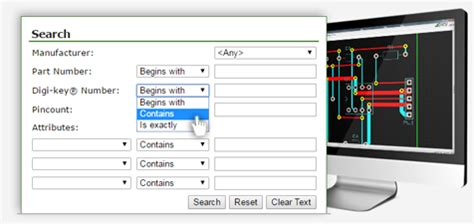board layout design software printed circuit board design free pcb artist software
