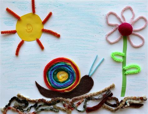 basteln kinder sommer 54 kluge ideen f 252 r basteln mit kindern im sommer