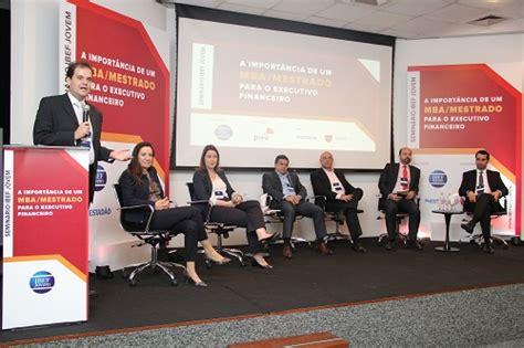 Mba Finance Management Romania by A Import 226 Ncia De Um Mba Mestrado Para O Executivo