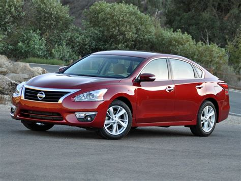 2015 Nissan Altima Review Autoweb