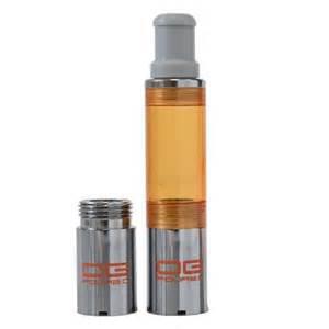 Og four 2 0 vaporizer dab vape pen that performs like a rig