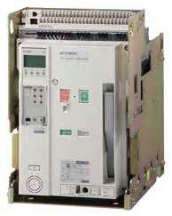Mitsubishi Circuit Breaker Low Voltage Air Circuit Breakers Mitsubishi Electric