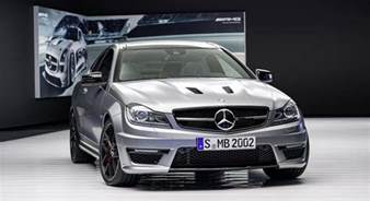 Mercedes C63 Amg Edition 507 Mercedes Amg C63 Edition 507 E63 S Model Pricing