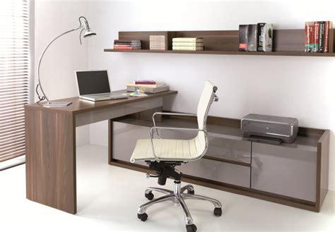 meubles de bureaux meuble de bureau moderne bureau d ordinateur en bois