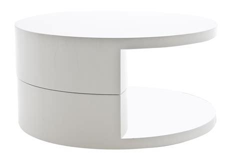 white round end table white round coffee table coffee table design ideas