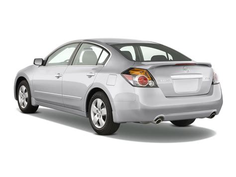 car nissan altima 2009 2008 nissan altima reviews and rating motor trend