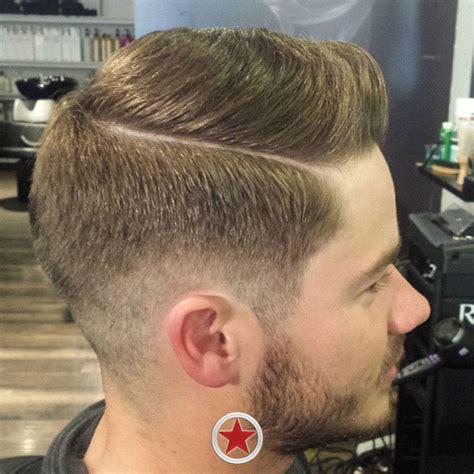 mens haircuts kelowna gallery kelowna hair salon modern barber shop plan b hq