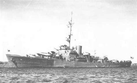 u boat net cutter cutters allied warships of wwii uboat net