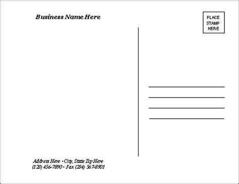 large postcard template sell custom postcards pixopa enterprise web to print