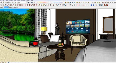 Paket 8 Pertemuan 1 5 Jam kursus sketchup dan vray express dizar smart