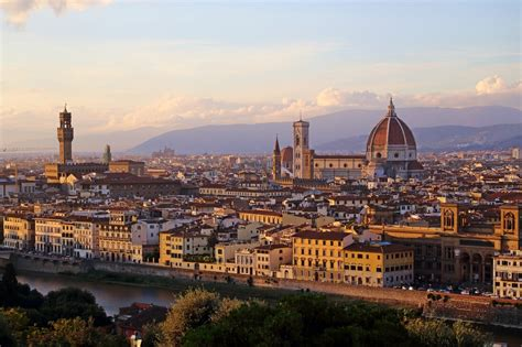 best views in florence 8 places to visit for stunning views across florence in