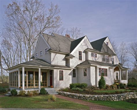 traditional farmhouse screened in porch ideas exterior farmhouse with back entry