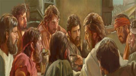 testigos de jehova jesus dijo claramente a sus seguidores que no testigos de jehov 225 conmemoran la muerte de cristo
