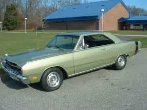 1969 dodge dart exterior pictures cargurus