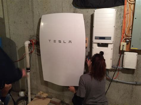 vermont utility starts installing tesla home batteries wamc