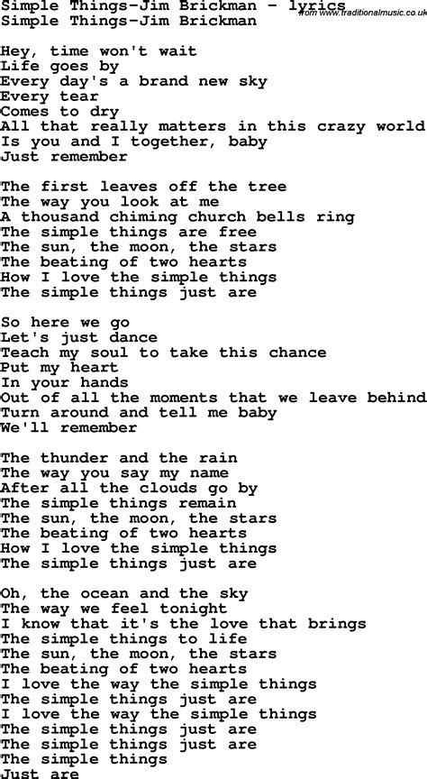 song jim brickman lyrics lyrics jim brickman 28 images jim brickman lyrics