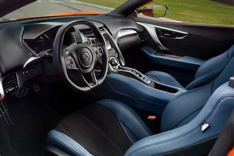 2020 Acura Nsx Type R by Acura 2020 Acura Nsx Interior Dimensions 2020 Acura Nsx