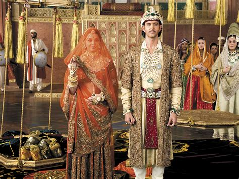 film india jodha akbar jodhaa akbar directed by ashutosh gowariker film review