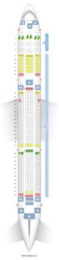 boeing 767 floor plan seatguru seat map hawaiian airlines boeing 767 300er 763 v1