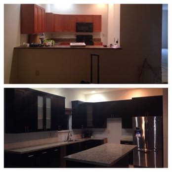 kitchen cabinets hialeah fl jvm kitchen cabinet granite 25 photos contractors