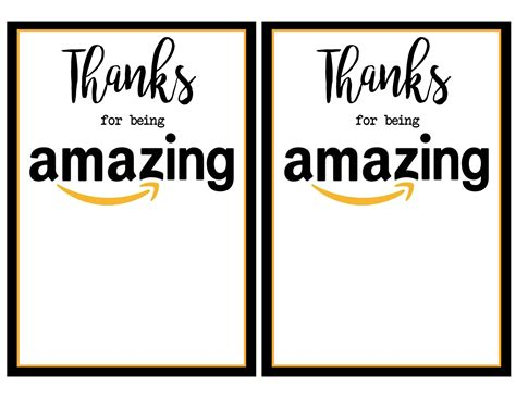 how do printable amazon gift cards work teacher appreciation amazon card paper trail design