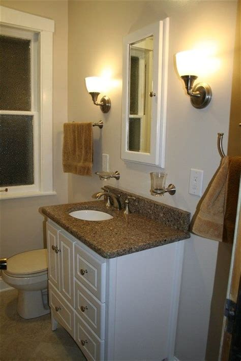 nice small bathrooms 14 best images about bathroom redo on pinterest small