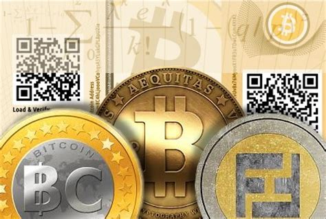 bitcoin alternative is bitcoin a legitimate alternative currency to gold
