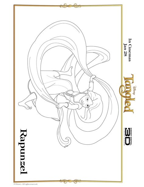 tangled coloring pages games rapunzel coloring in pages online games hellokids com