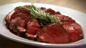 roasted beef tenderloin recipe dishmaps