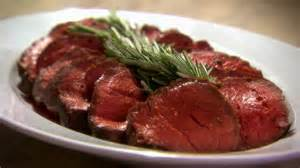 Roasted beef tenderloin videos tv how to s and ideas martha