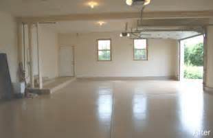 NorthCraft Epoxy Floor Coating   Wheaton IL Garage Floor