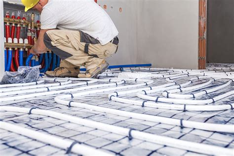 In Floor Heating Cost by How Much Does Underfloor Heating Cost