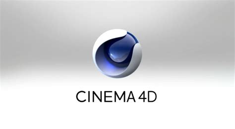 tutorial logo cinema 4d maxon cinema 4d logo redesign by aixsponza
