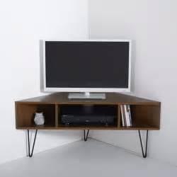 les 25 meilleures id 233 es de la cat 233 gorie meuble tv angle