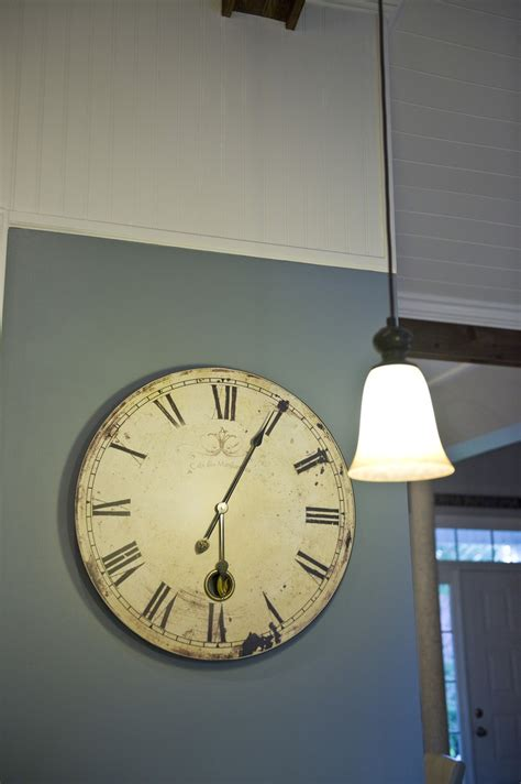 neat clocks neat old roman numeral clock clocks pinterest