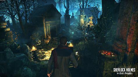 Ps4 Sherlock The Devils R2 sherlock the s screenshots gallery screenshot 7 24 gamepressure