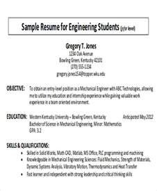 Sle Resume With Goals Career Goal And Objective Exles 28 Images Financial Analyst Sle Career Objective Exles