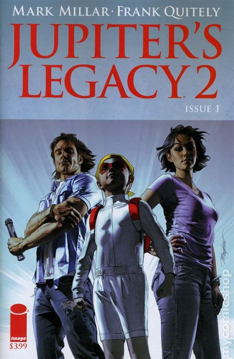 jupiters legacy volume 2 jupiter s legacy 2016 volume 2 comic books