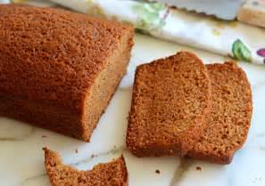 kuchen mit honig honey spice cake once upon a chef