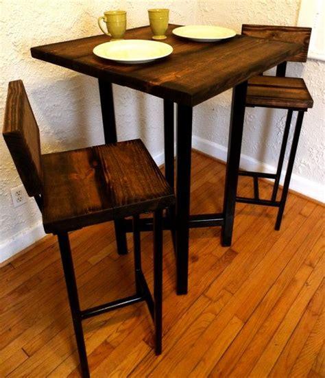 reclaimed wood pub table 17 best images about cool penguin pub bistro table