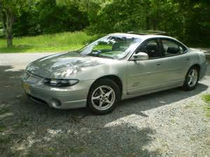 Pontiac Gtp Supercharged 2000 Pontiac Grand Prix Gtp Supercharged Specs
