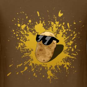cool potato doom49