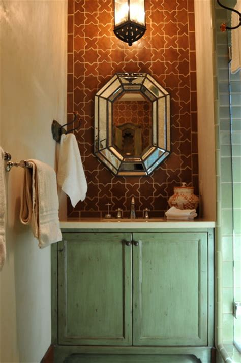 Bathroom Remodeling Ideas Before And After Spanish Style Home Traditional Bathroom San