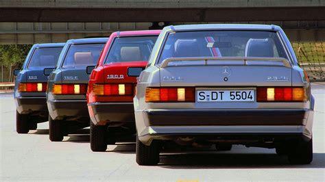 car manuals free online 1986 mercedes benz w201 auto manual mercedes benz 190 w201 1986 model line youtube
