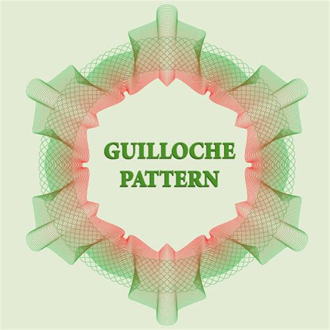 adobe illustrator change pattern size tips for guilloche pattern vectors in under an hour vectips